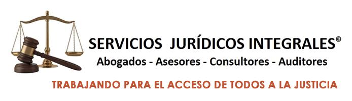Servicios Jurídicos Integrales